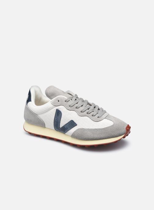 Sneaker Veja Rio Branco grau detaillierte ansicht/modell