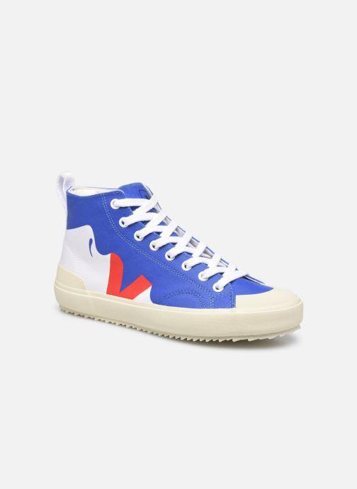 Sneaker Veja Nova Ht W weiß detaillierte ansicht/modell