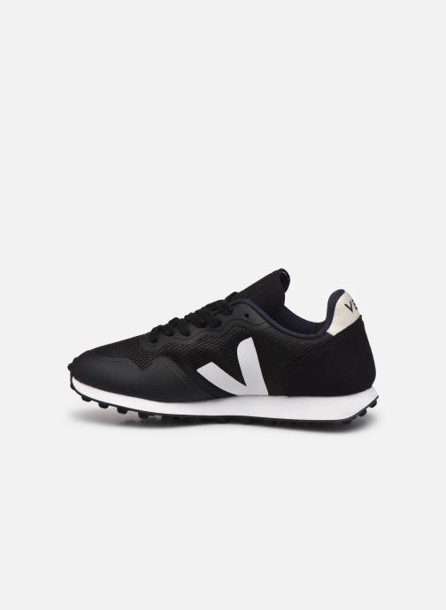 Sneakers Veja Sdu Rt W Zwart voorkant