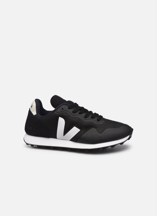 Sneakers Veja Sdu Rt W Zwart achterkant