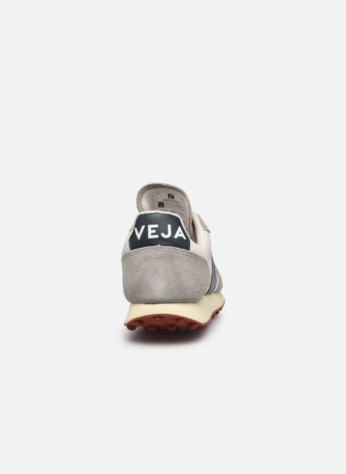 Sneaker Veja Rio Branco W grau ansicht von rechts