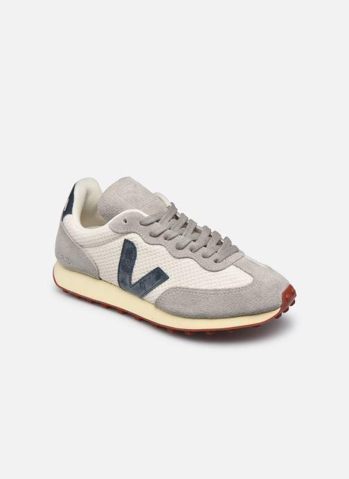 Sneaker Veja Rio Branco W grau detaillierte ansicht/modell