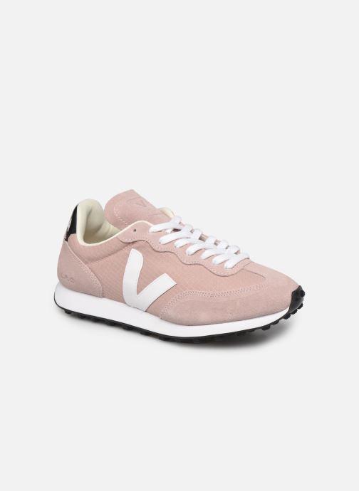 Sneaker Veja Rio Branco W rosa detaillierte ansicht/modell