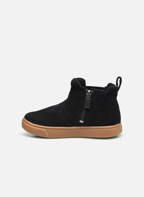 Boots en enkellaarsjes UGG Hamden II T Zwart voorkant