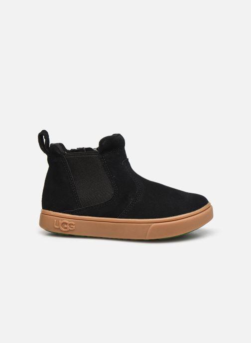 Boots en enkellaarsjes UGG Hamden II T Zwart achterkant