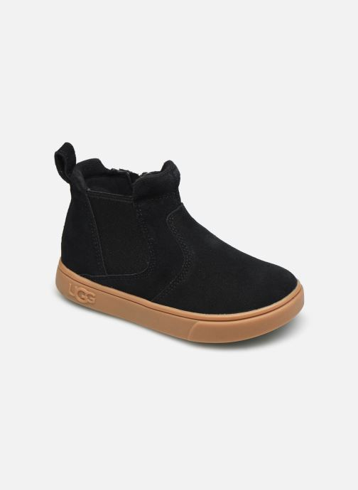 Boots en enkellaarsjes UGG Hamden II T Zwart detail