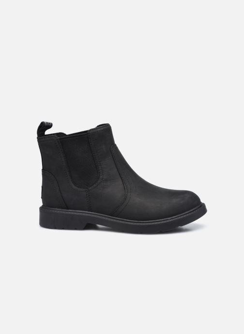Boots en enkellaarsjes UGG Bolden K Zwart achterkant