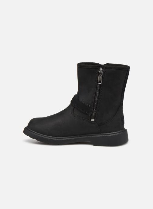 Boots en enkellaarsjes UGG Kinzey K Zwart voorkant