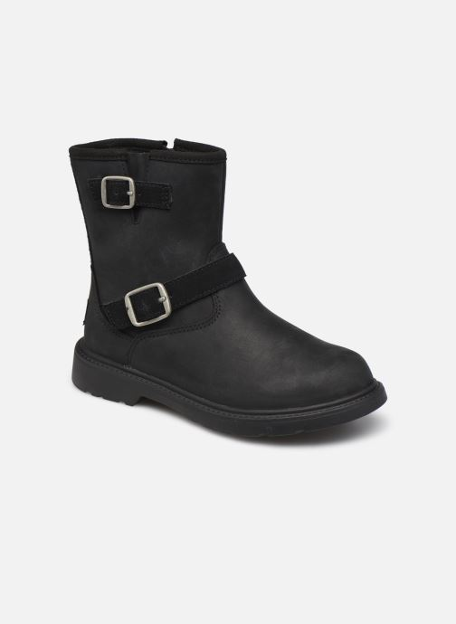 Boots en enkellaarsjes UGG Kinzey K Zwart detail