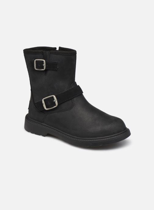 Bottines et boots UGG Kinzey K Noir vue détail/paire