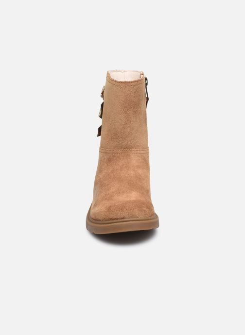 Stiefeletten & Boots UGG Tillee braun schuhe getragen