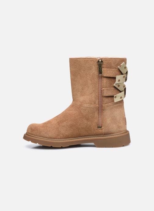 Stiefeletten & Boots UGG Tillee braun ansicht von vorne