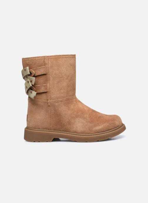 Stiefeletten & Boots UGG Tillee braun ansicht von hinten