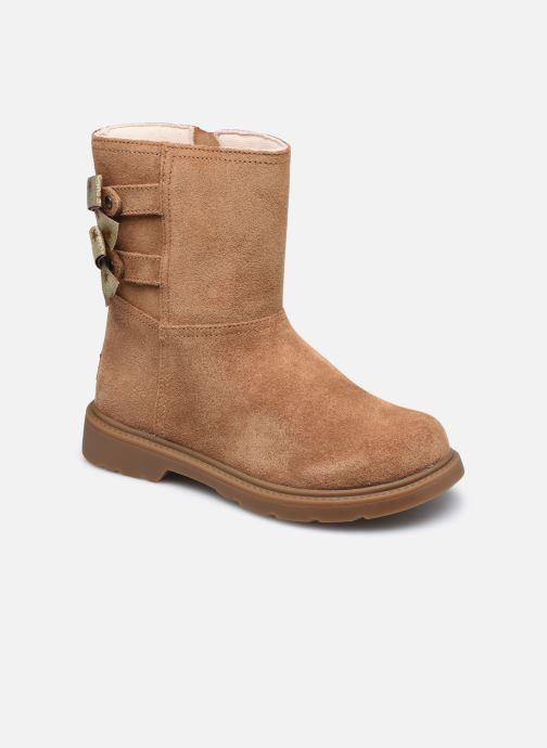Stiefeletten & Boots UGG Tillee braun detaillierte ansicht/modell