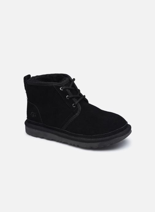 Boots - Neumel II