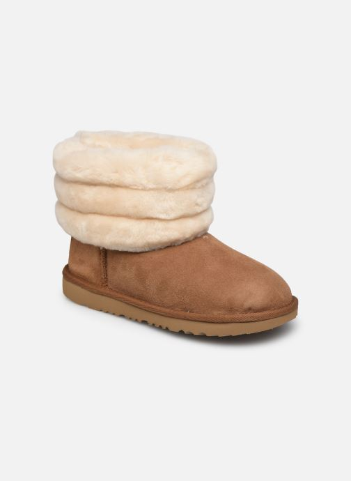 Stiefel Kinder Mini Quilted Fluff