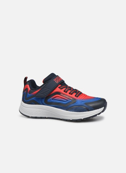 Sneakers Skechers Go Run Consistent Surge Sonic Azzurro immagine posteriore