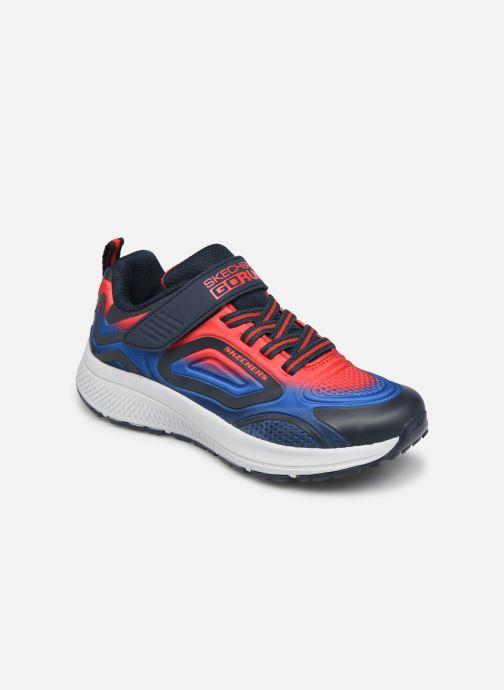 Sneakers Skechers Go Run Consistent Surge Sonic Azzurro vedi dettaglio/paio