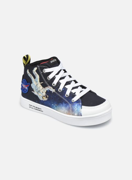 Sneakers Skechers Duratronz Astroflight Azzurro vedi dettaglio/paio