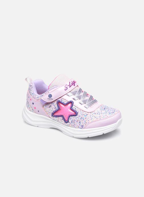Sneaker Kinder Glimmer Kicks