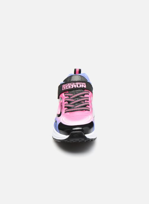 Sneaker Skechers Go Run Consistent mehrfarbig schuhe getragen