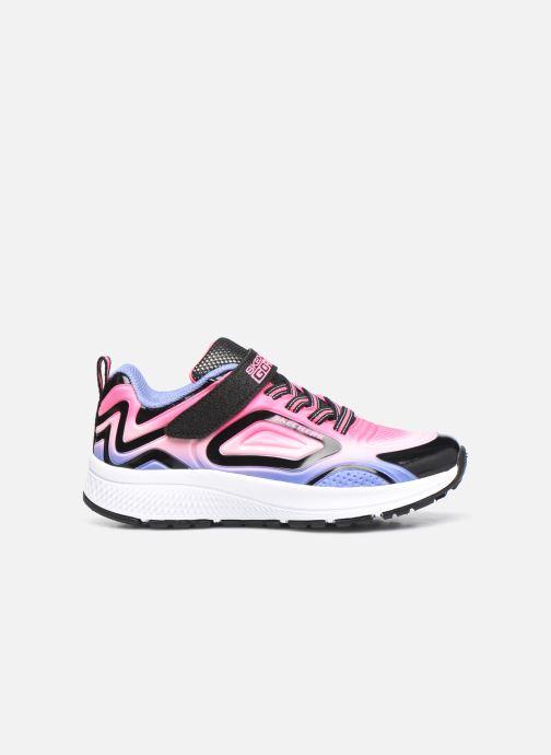 Sneaker Skechers Go Run Consistent mehrfarbig ansicht von hinten