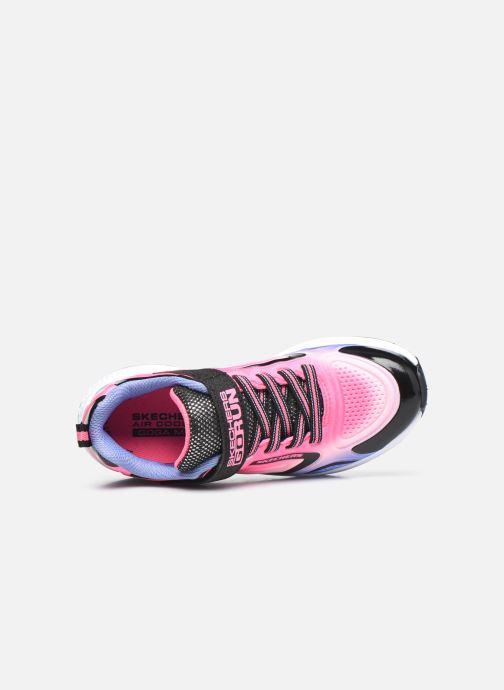 Sneaker Skechers Go Run Consistent mehrfarbig ansicht von links