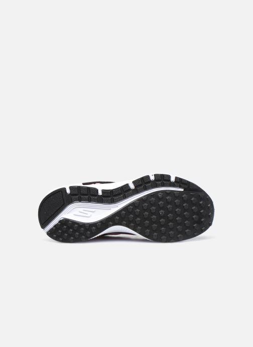 Sneaker Skechers Go Run Consistent mehrfarbig ansicht von oben