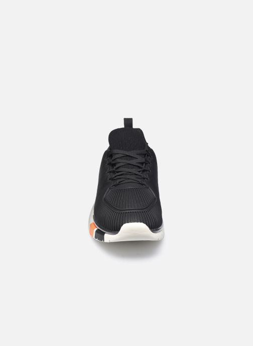 Baskets Champion Lander Cage M Noir vue portées chaussures