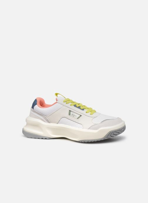 Sneakers Lacoste Ace Lift 0120 2 Bianco immagine posteriore