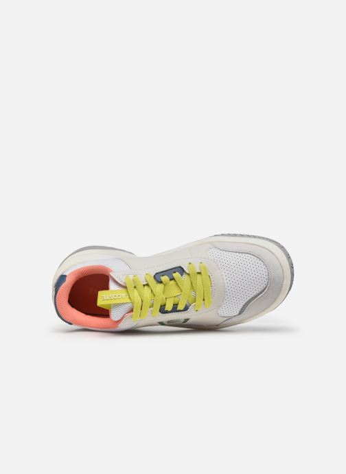 Sneakers Lacoste Ace Lift 0120 2 Bianco immagine sinistra