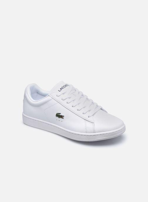 Sneakers Lacoste Carnaby Evo 0120 4 Bianco vedi dettaglio/paio