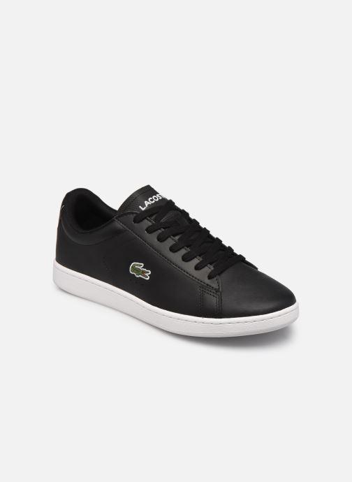 Sneakers Lacoste Carnaby Evo 0120 4 Nero vedi dettaglio/paio