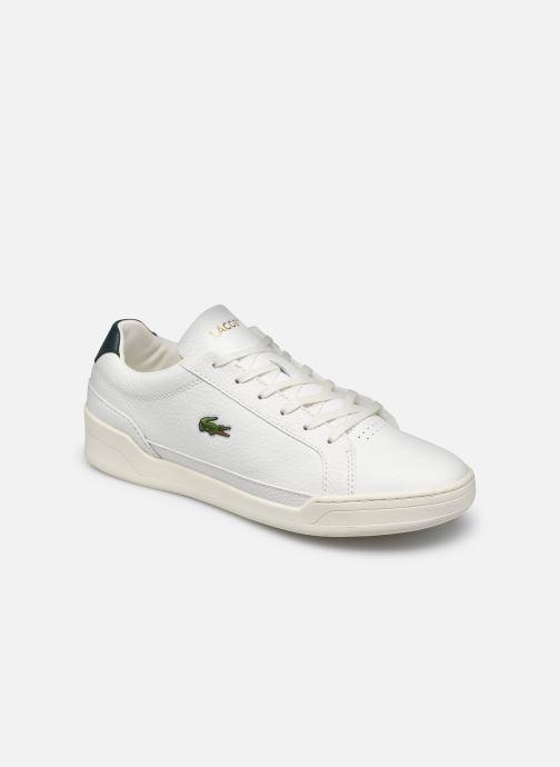 Sneaker Lacoste Challenge 0120 1 weiß detaillierte ansicht/modell