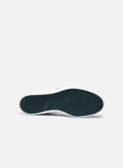 Sneaker Lacoste Court-Master 0120 1 Cma weiß ansicht von oben