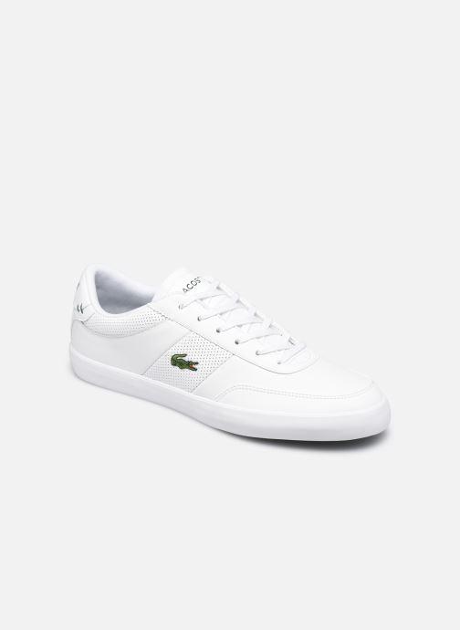 Sneaker Lacoste Court-Master 0120 1 Cma weiß detaillierte ansicht/modell