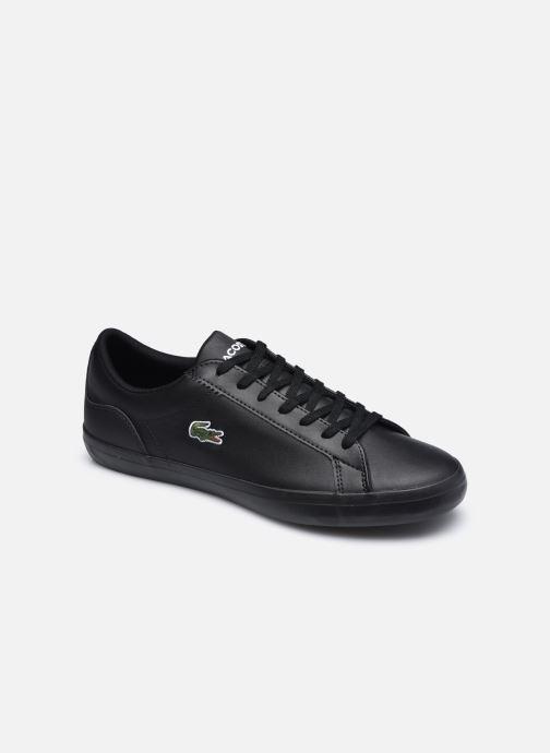 Sneaker Lacoste Lerond 0120 1 schwarz detaillierte ansicht/modell