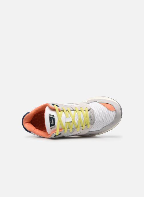 Sneakers Lacoste Storm 96 Lo 0120 2 Grigio immagine sinistra