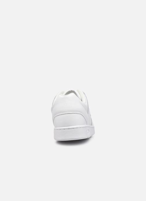 Sneaker Lacoste Thrill 0120 1 weiß ansicht von rechts