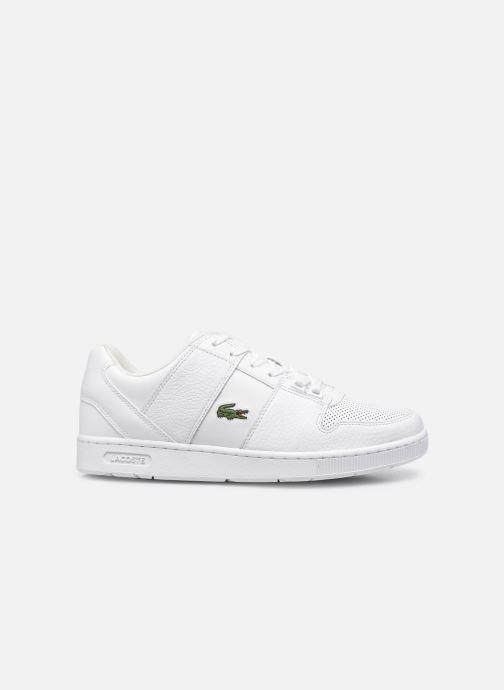 Sneaker Lacoste Thrill 0120 1 weiß ansicht von hinten