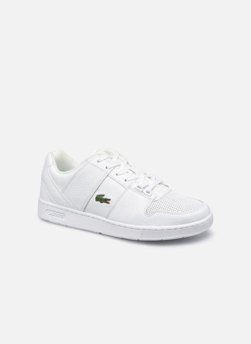 Sneaker Lacoste Thrill 0120 1 weiß detaillierte ansicht/modell