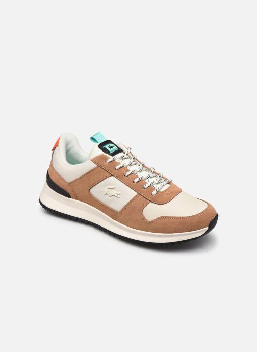 Sneaker Lacoste Joggeur 2.0 0320 1 braun detaillierte ansicht/modell