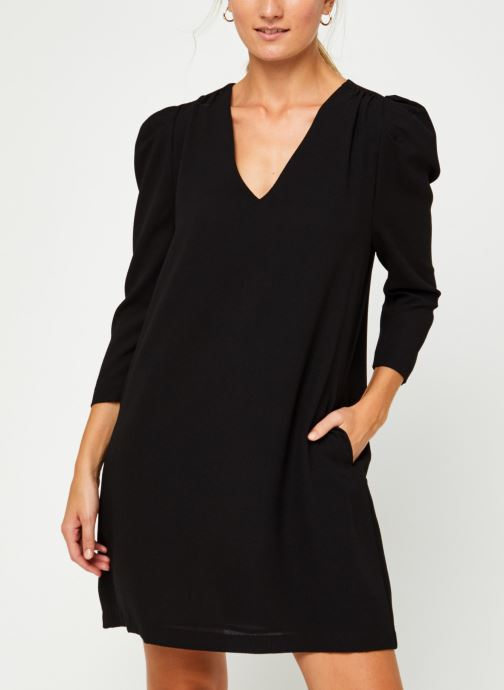 Vêtements See u soon 20221055 Noir vue droite