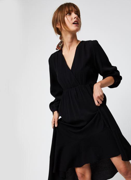 Vêtements See u soon 20221091 Noir vue détail/paire