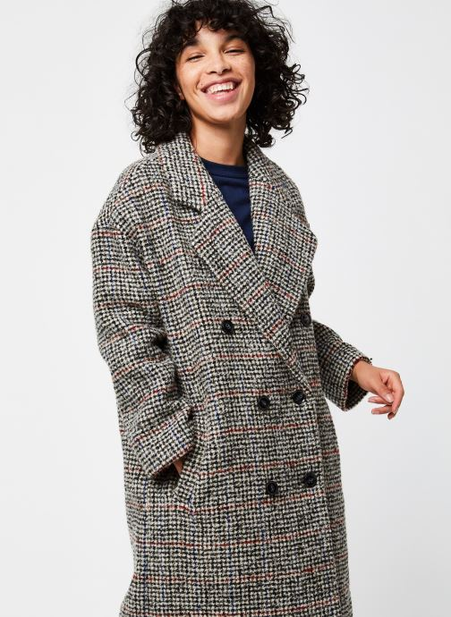 Manteau mi-long - 20263001