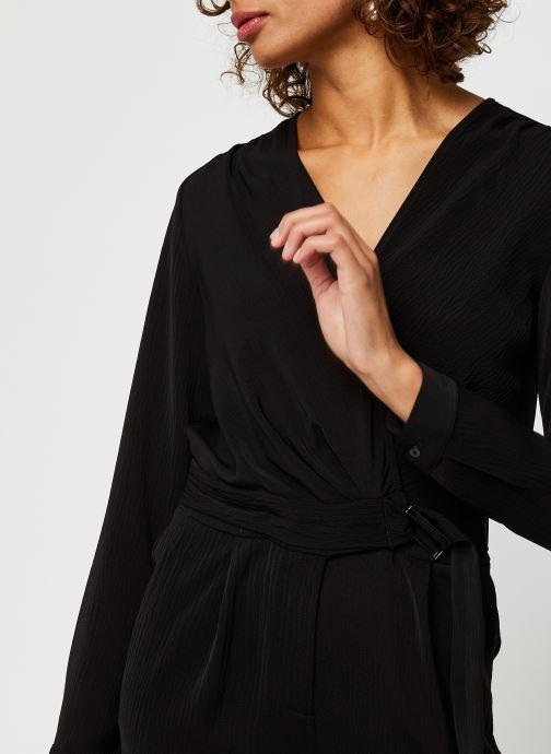 Vêtements See u soon 20292148 Noir vue face