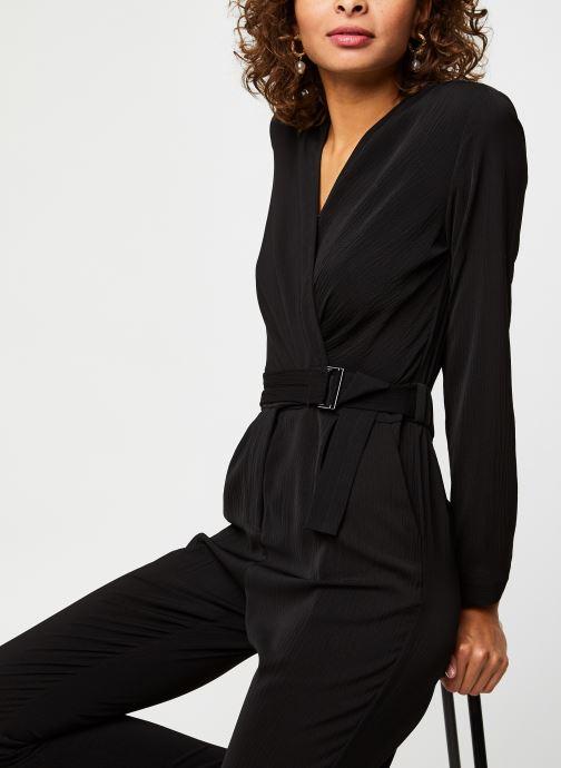 Vêtements See u soon 20292148 Noir vue détail/paire