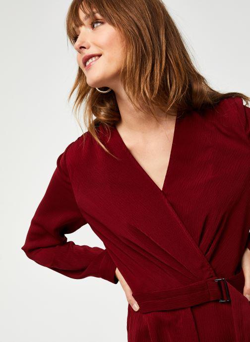 Vêtements See u soon 20292148 Bordeaux vue face
