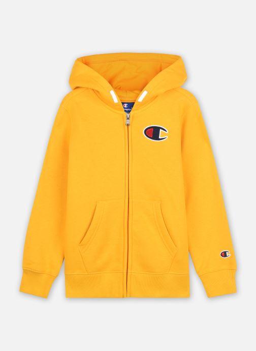 Kleding Accessoires Hooded Full Zip Sweatshirt 305377