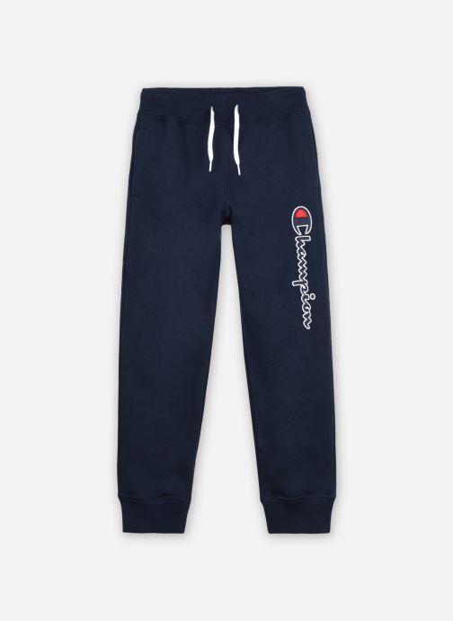 Vêtements Champion Rib Cuff Pants 305380 Bleu vue détail/paire